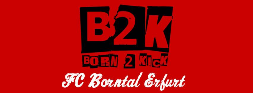 Born2Kick